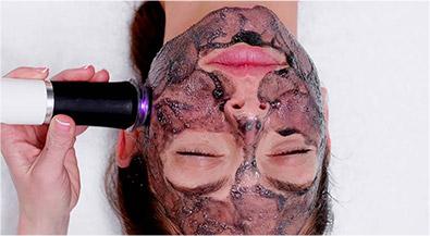 Oxygeneo Treatment