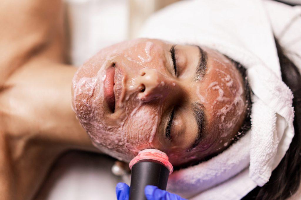 Geneo Treatment